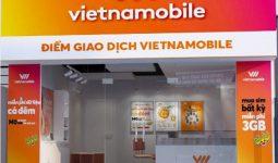 Cập nhật các cửa hàng giao dịch Vietnamobile Hà Nội