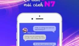 Đăng ký gói cước N7 Vietnamobile miễn phí 100% cả tuần chỉ 7K