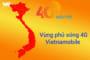 Cập nhật vùng phủ sóng 3G/4G Vietnamobile mới nhất, đầy đủ nhất