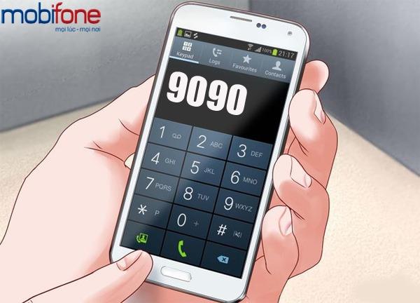 Tổng đài Mobifone CSKH 24/7 miễn phí số mấy?