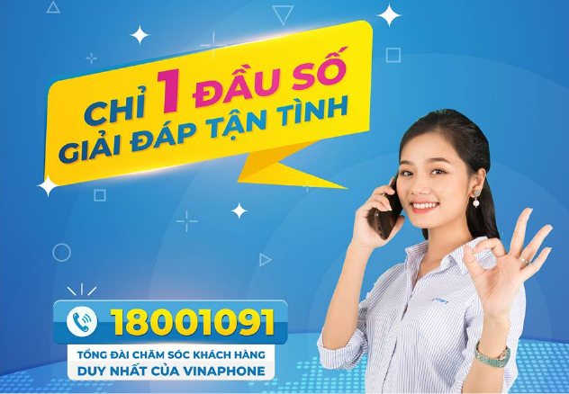 Tổng đài VNPT số mấy? Hotline số Tổng đài VNPT 24/7