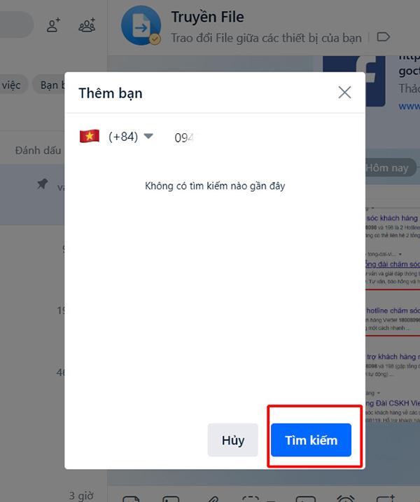 Cách tra cứu số điện thoại của người khác mạng Viettel, Mobi, VinaPhone, Vietnamobile