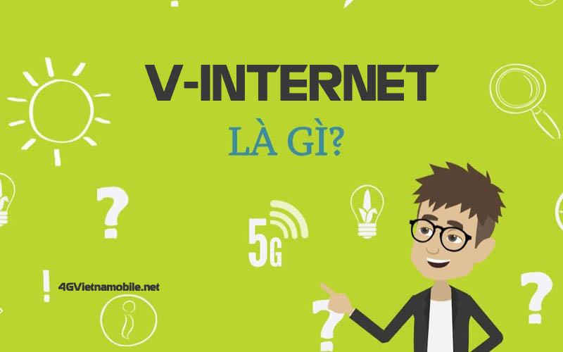V-internet là gì? Tại sao V-internet Viettel trừ tiền nguyên nhân và cách khắc phục
