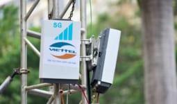 Vùng phủ sóng 5G Viettel mới nhất 2021 đầy đủ nhất