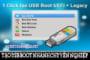 Hướng dẫn cách tạo USB BOOT và cách sử dụng USB BOOT nhanh nhất