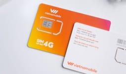 Cách đăng ký gói D90 Vietnamobile nhận 4GB mỗi ngày chỉ 90.000đ