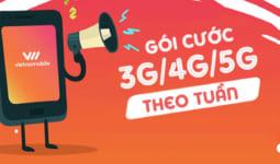 Đăng ký gói S80 Vietnamobile ưu đãi 800p gọi + 800 SMS chỉ 80k
