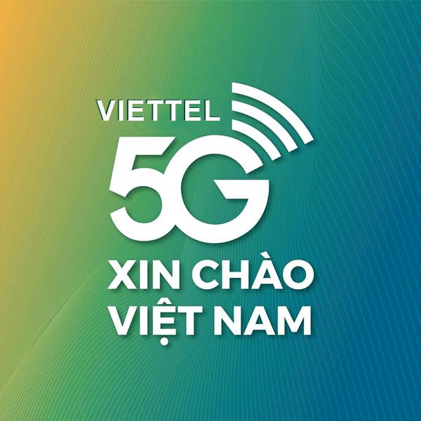 Cách đăng ký 5G Viettel