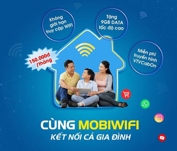 Mobiwifi là gì?